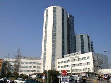 El hospital de Bellvitge