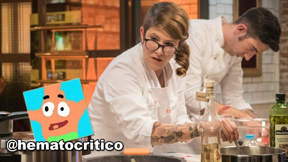 """""""Que viva la cocina tradicional"""", por @hematocritico"""