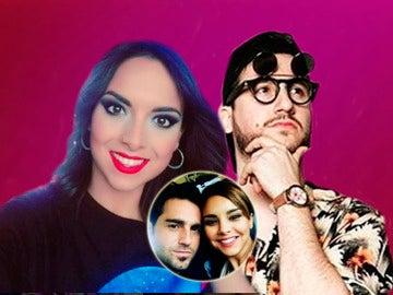 Victoria Sunsiray y Hermoti recrean el dueto de Chenoa y Bustamante interpretando 'Te quiero, te quiero'
