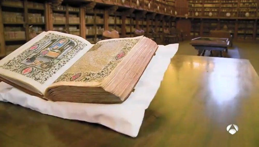 Textos antiguos