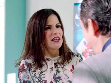 """Trini pide espacio a Cristóbal: """"Estoy empezando a sentir algo por ti"""""""