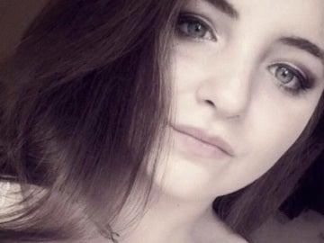 Megan Bannister fue encontrada sin vida en el interior de un vehículo