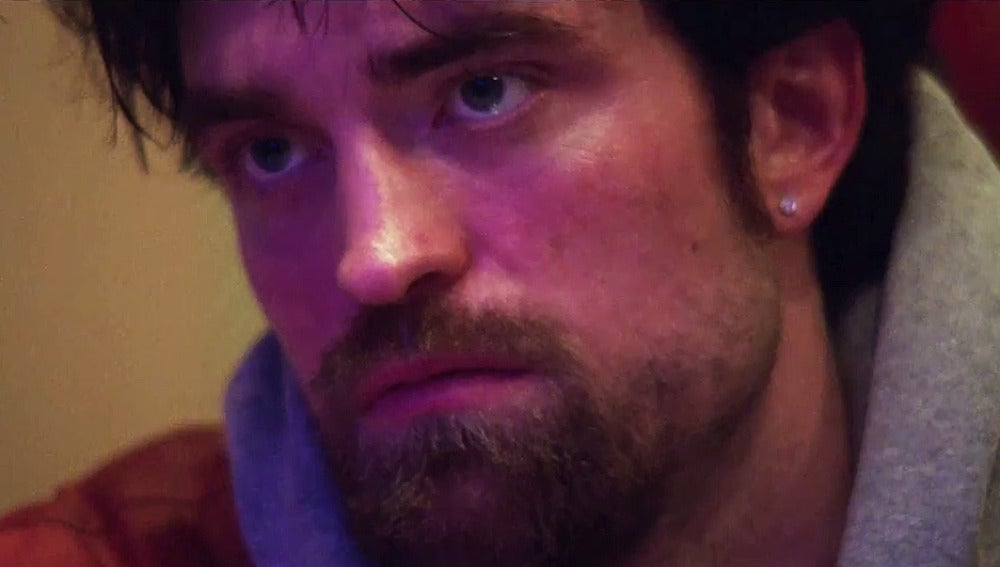 Fotograma de Robert Pattinson en 'Good time'