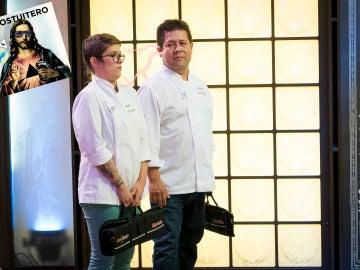 """""""¡Llegó la gran final, el Apocalipsis de 'Top Chef'!"""", por @diostuitero"""