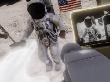 Frame 43.081904 de: Un viaje en el tiempo con la ayuda de la realidad virtual