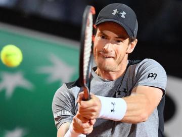 Andy Murray, número 1 del mundo.