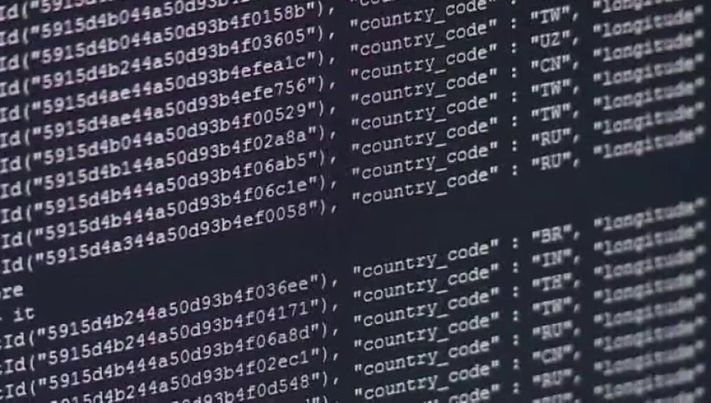 """Frame 8.283428 de: Se necesitan """"hackers"""" buenos"""