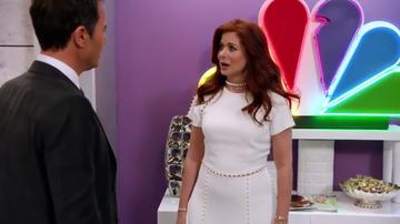 Frame 15.744 de: El regreso de 'Will and Grace', la gran apuesta de NBC