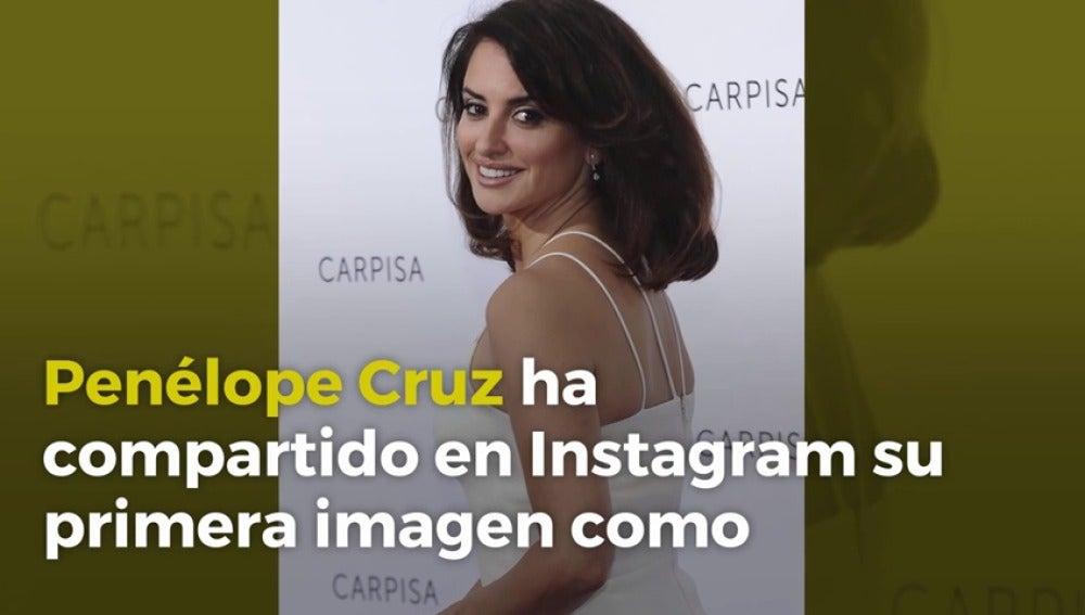 Frame 1.834666 de: Primera imagen de Penélope Cruz como Donatella Versace en 'American Crime Story'