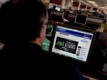 Gobierno confirma el control del ciberataque,pero no descarta nuevos intentos