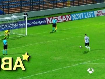 ABBA, el nuevo sistema para lanzar penalties