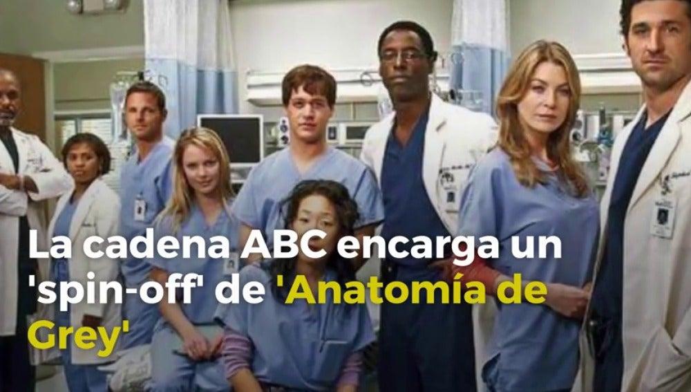OBJETIVO TV ANTENA 3 TV | La cadena ABC encarga un \'spin-off\' de ...