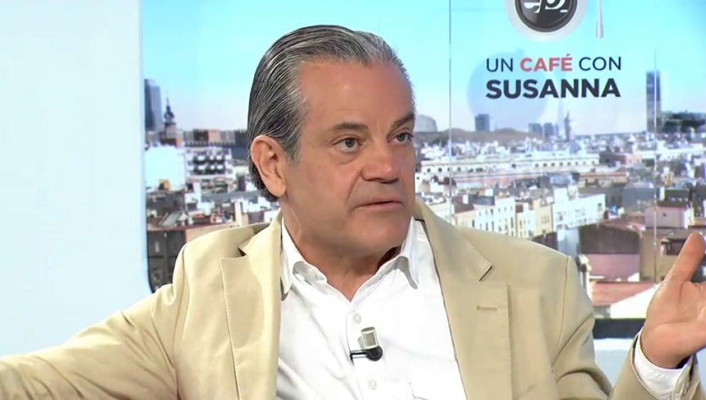 """Frame 22.44468 de: Marcos de Quinto cree que el impuesto al azúcar es una """"tontería y un despropósito"""""""