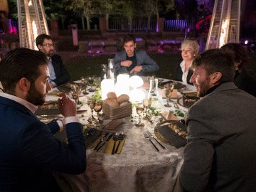 Los espectadores de 'Top Chef' eligen al ganador de la cuarta edición