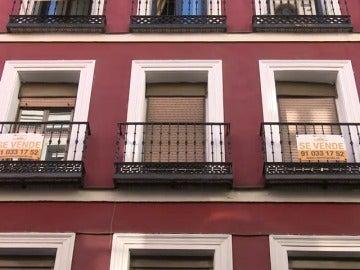 Frame 6.772928 de: El Tribunal Constitucional amplía la nulidad de la plusvalía en ventas de viviendas con pérdidas