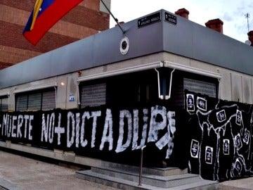 """Frame 15.887194 de: Nicolás Maduro, al rey Felipe VI: """"Ponga orden en el racismo y el fascismo que surge de la derecha española"""""""