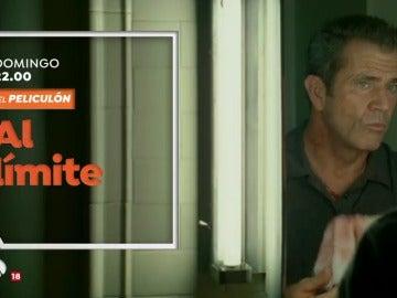 Frame 8.449839 de: Mel Gibson protagoniza 'Al límite' en El Peliculón