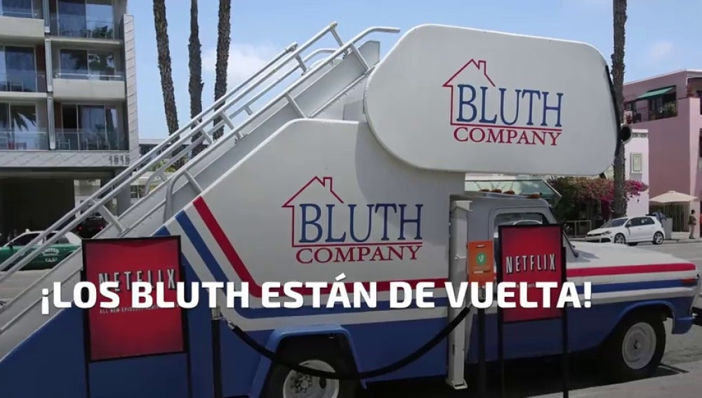 Frame 2.15088 de: 'Arrested Development' tendrá una quinta temporada en Netflix