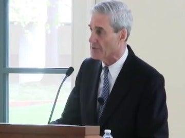 Frame 23.625279 de: La Justicia estadounidense crea una Fiscalía especial para investigar la injerencia de Rusia en las elecciones