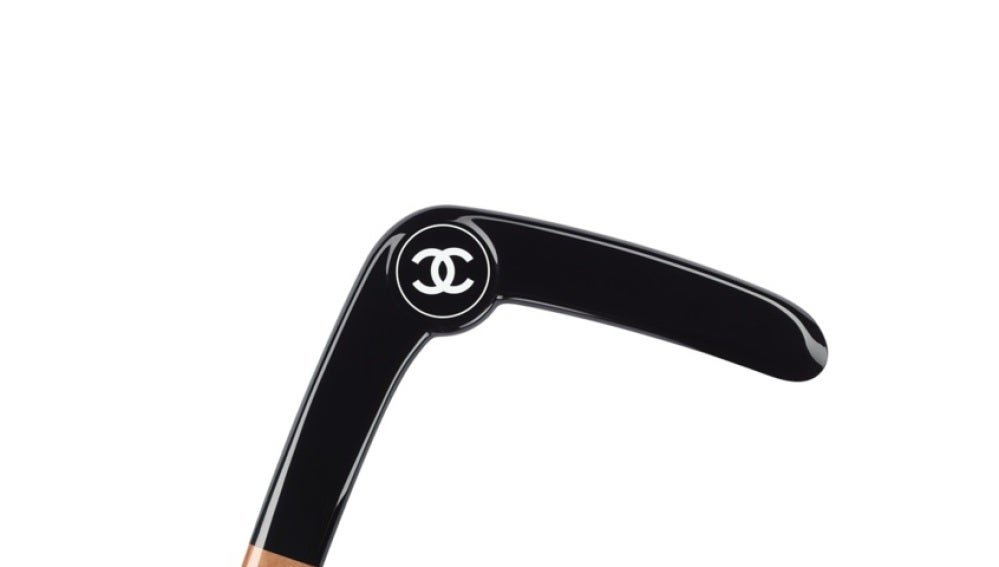 Boomerang de Chanel