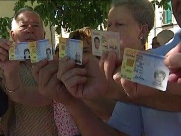 Frame 12.006431 de: Daniel y Lucía, los nombres más frecuentes en España para los recién nacidos