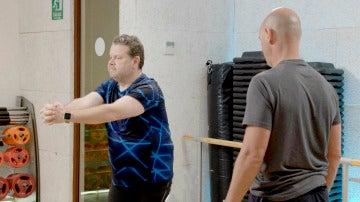 'En forma en 70 días' con Alberto Chicote, muy pronto en Antena 3