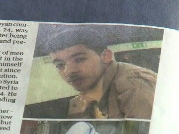 Frame 33.739596 de: La Policía de Reino Unido confirma que el suicida de Mánchester pertenecía a una red