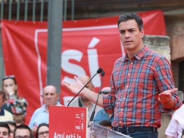 El PSOE no apoyará la moción de censura contra Cifuentes