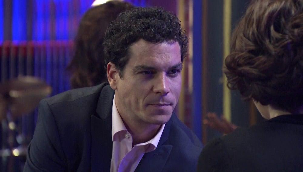 Rafael confiesa la razón de su enfrentamiento con Alonso