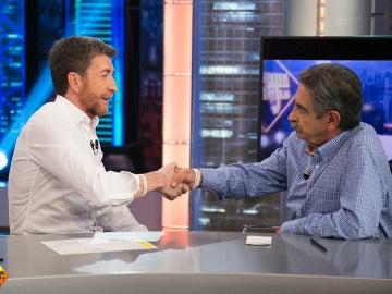 Las 'sugerencias' que recibió Miguel Ángel Revilla para desprestigiar a Pedro Sánchez