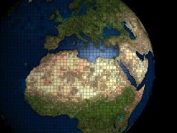 A medida que crece la población mundial, ¿producieremos suficiente alimento y habrá suficiente agua para todos?