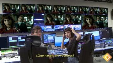 Tokio y Río hackean la programación de Antena 3