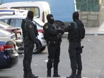 Guardia Civil de Salamanca