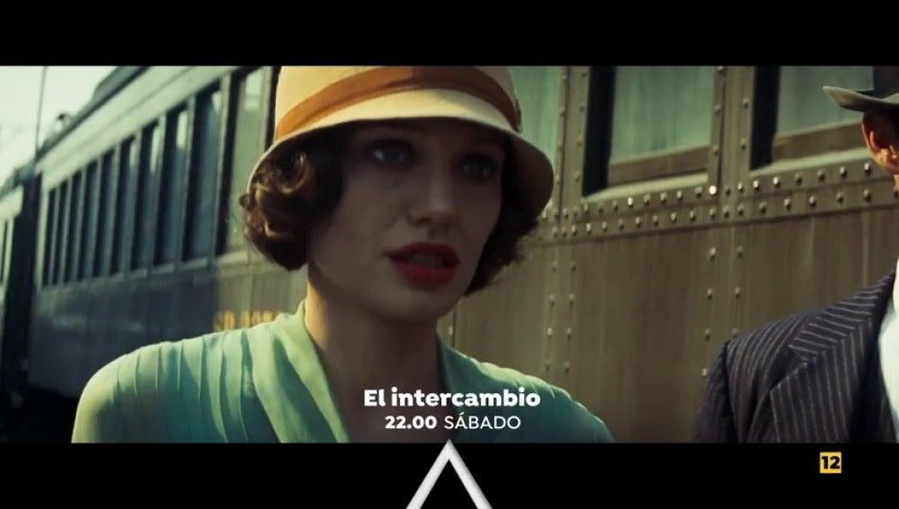 Frame 1.28301 de: El Peliculón de Antena 3 emite 'El Intercambio' con Angelina Jolie