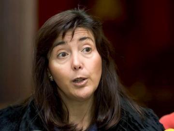 La magistrada conservadora Concepción Espejel Jorquera