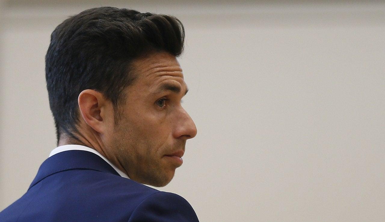 Rubén Castro comparece ante el juez