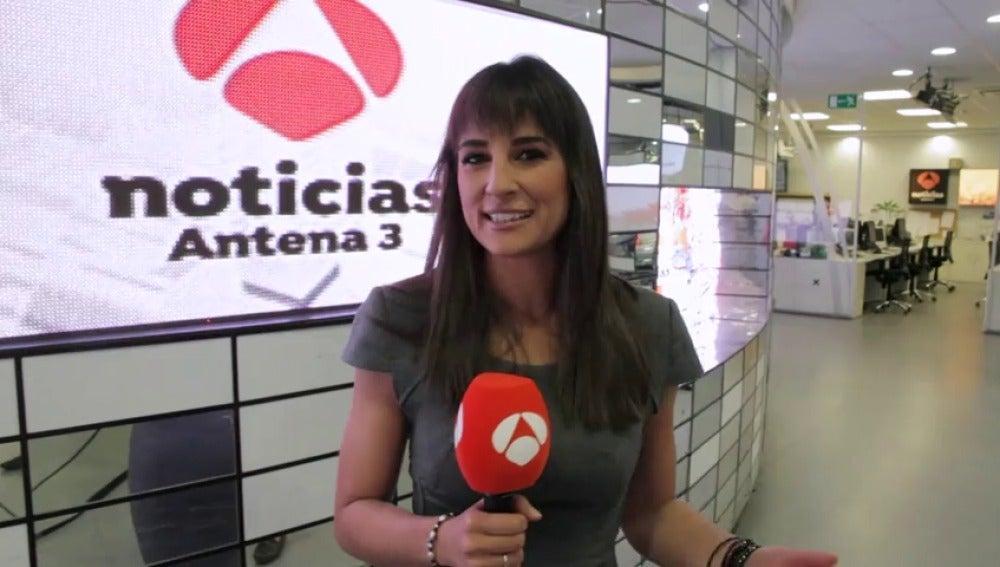 Antena 3 tv la porra de lorena garc a para la final de for Antena 3 espejo publico hoy