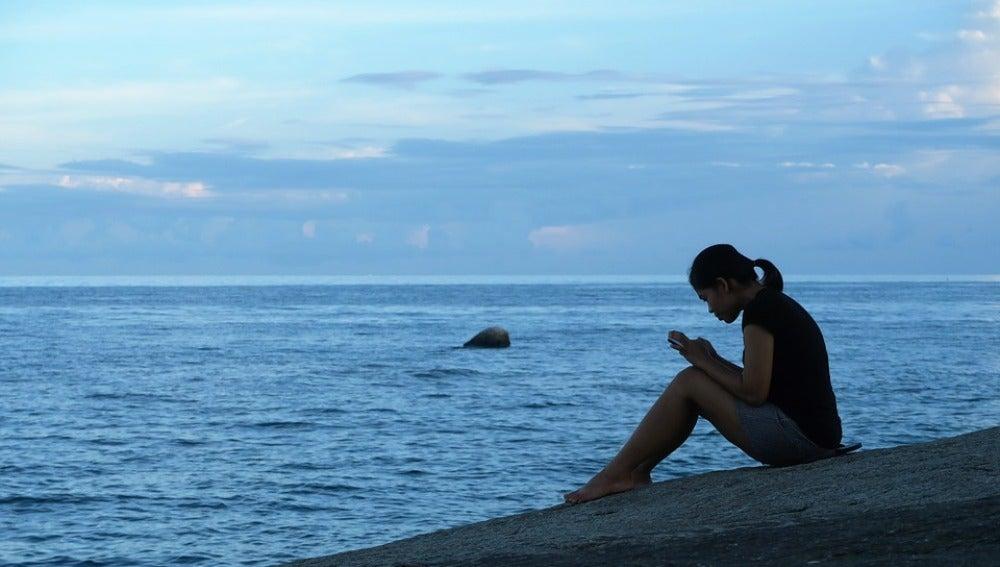 La soledad de estar hiperconectados