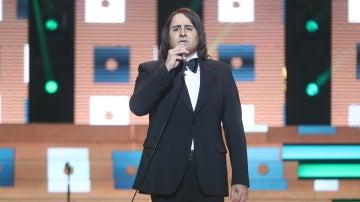 Manu Rodríguez se siente 'Libre' como Nino Bravo