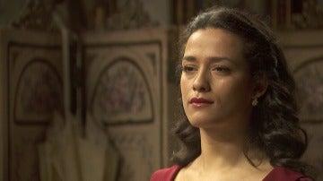 ¿Confesará Lucía dónde está Belén?