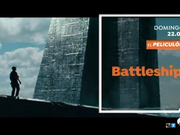 Frame 7.574458 de: Cine de acción en El Peliculón con 'Battleship'