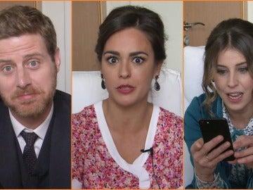 Descubrimos en qué época viven los actores de Puente Viejo, ¿pertenecerán a la época de la serie?
