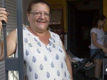 Frame 75.51 de: Juana, una mujer que intenta demostrar que no está muerta a pesar de que en los registros la 'mataron' hace seis años