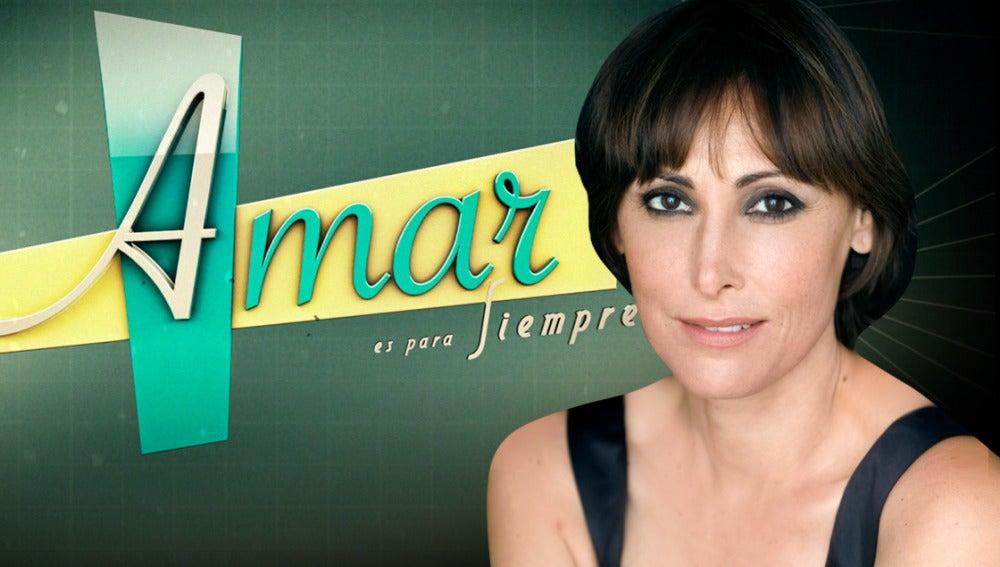 María Barranco es Teresa Dorado