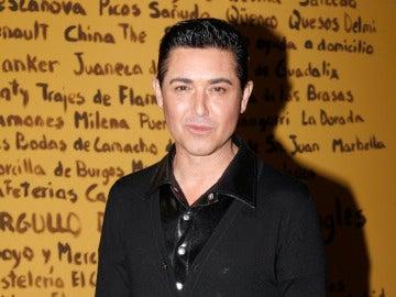 El humorista Ángel Garó