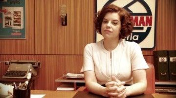"""Marta Novoa: """"¿Me está acusando de matar a mi marido?"""""""
