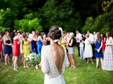Las bodas de día y en el campo son tendencia.
