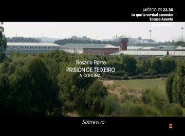 'Lo que la verdad Esconde: caso Asunta' entrevista en exclusiva a Rosario Porto