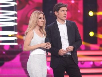 Paula Domínguez sorprende al jurado con su interpretación como Céline Dion