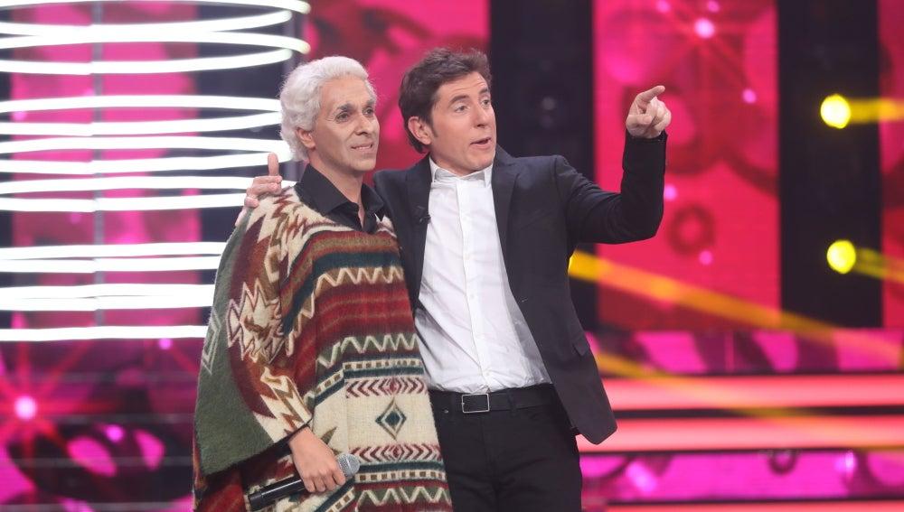 Cristóbal Garrido, un auténtico mexicano cantando por Chavela Vargas